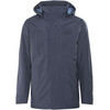 Jack Wolfskin Westpoint Island Hardshell Jacket Men night blue